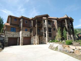 685 Rossi Hill #B - Park City vacation rentals
