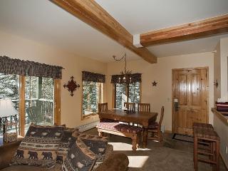 2 BD W/D Hot Tub Great Location 6/1-6/18 $149/nt - Breckenridge vacation rentals