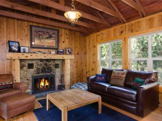 Cabin Fever - North Tahoe vacation rentals