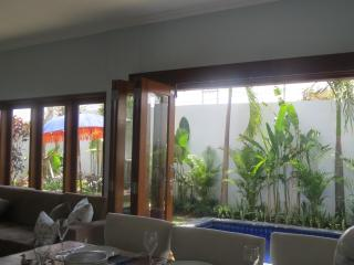 Well located new super home for Bal Lifestyle - Canggu vacation rentals