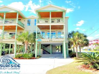 Loggerhead Lodge - Garden City Beach vacation rentals