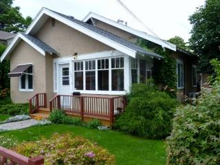 Two Blocks from the Peach on the Beach - Penticton vacation rentals