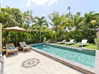 Ivory, 3 Bed/3 Bath Villa, Seminyak, Near Beach - Bali vacation rentals