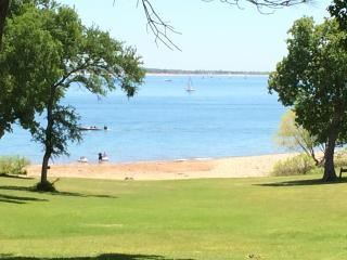 Water Front Home on the Point at Lake Texoma - Gordonville vacation rentals