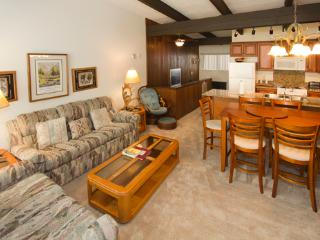 Tyrolean Village #206 - Mammoth Lakes vacation rentals