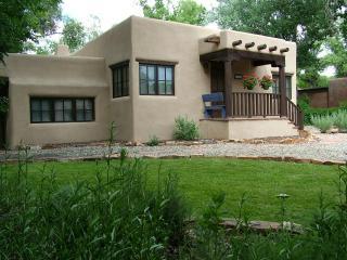 Casa Raya - Taos vacation rentals