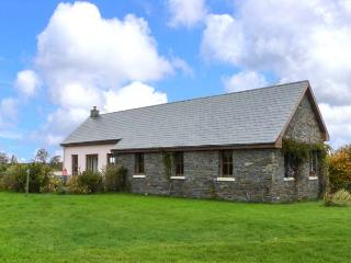 POULNASHERRY LODGE, pet friendly, country holiday cottage, with a garden in Kilkee, County Clare, Ref 4600 - County Clare vacation rentals