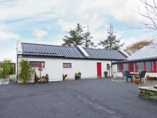 THE STUDIO, romantic, character holiday cottage, with hot tub in Balla, County Mayo, Ref 8329 - Balla vacation rentals