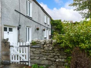 ORONSAY, open fire, WiFi, enclosed lawned garden, good for walking, in Great Urswick, Ref 26838 - Cumbria vacation rentals