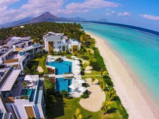 HCO2 Flic-en-Flac Luxury beach resort - Bel Ombre vacation rentals