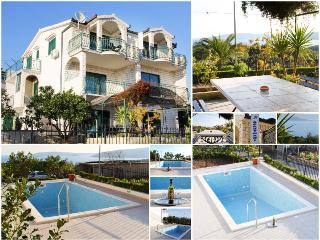 Apartments M****- Apartment 3 - Seget Vranjica vacation rentals