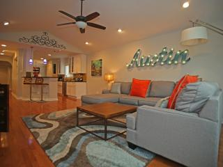 Oakmont Place: Modern 3/2, Home Away From Home - Austin vacation rentals