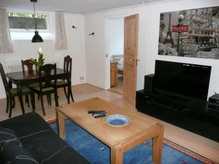 Silkeborg Bed and Breakfast, Sydbyen - Jutland vacation rentals