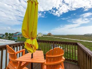 3BR/3BA Lost Colony House, Bayside & Beach Views, Sleeps 12 - Port Aransas vacation rentals