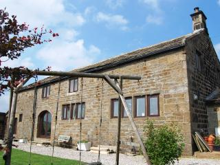 Popples Close Farm - detached farmhouse sleeps 10 - Hebden Bridge vacation rentals