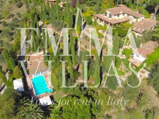 Villa Ripandelli 11 - Rome vacation rentals