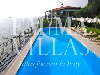 Villa Cappellina 14+4 - Lake Garda vacation rentals