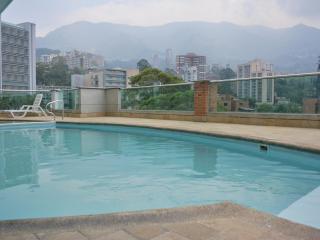 Parque Lleras - Pool - Gym -Short or Long Term - Medellin vacation rentals