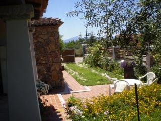 VACATION HOUSE WITH GARDEN AT 400 METERS FROM THE - Arbatax vacation rentals