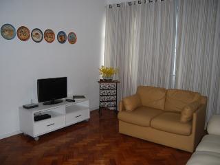 Copa Figueiredo Apartment 3 - Rio de Janeiro vacation rentals