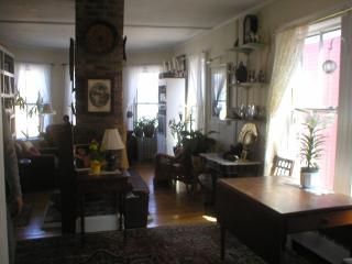3br/1140sf Cambridge Winter Rental By Harvard Sq. - Greater Boston vacation rentals