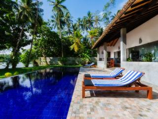 Gangananda, Stylish Boutique Villa by the river - Ambalangoda vacation rentals