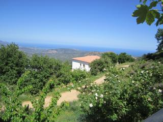 SPACIOUS APARTMENT FOR FOUR PERSONS, WITH GARDEN, - Aritzo vacation rentals