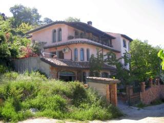LANUSEI, LUXURY AND MODERN APARTMENT WITH GARDEN, - Lanusei vacation rentals