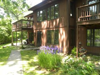 Cedarwood Guest House at Green Lake - Marquette vacation rentals