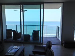 Beachfront Condo in Rio Mar Panama 16th Floor - Panama Province vacation rentals