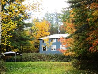 Dance Hall (Upper) - Clyffe House Cottage Resort - Port Carling vacation rentals