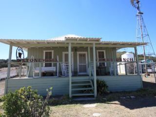Stonewall Valley Ranch - Home On The Range - Fredericksburg vacation rentals