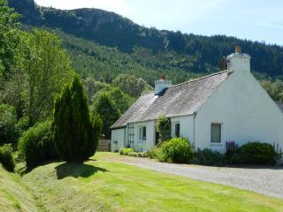 Glen croft cottage nr loch ness, Highlands - Inverness vacation rentals