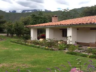 Beautiful home in the Sacred Valley of the Inca - Urubamba vacation rentals