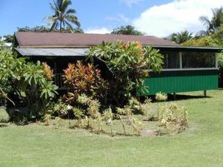 RIKO HALE - Hanalei vacation rentals