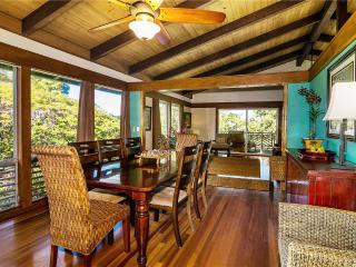 HALE ANU KEANU - Princeville vacation rentals