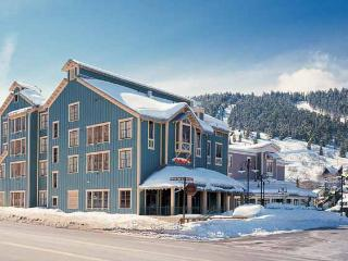 Park City Marriott Summit Watch Villa A - Park City vacation rentals