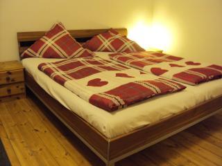 Modern, Comfortable 1 Bedroom Apartment in Berlin - Berlin vacation rentals