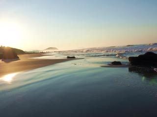 Beautiful, new beachfront villa-Pacific, Mexico - Ixtapa vacation rentals