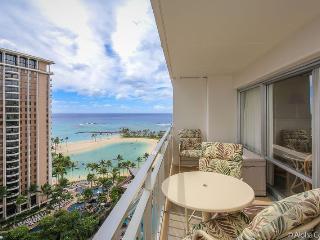 Ilikai Hotel Condos, Condo 1530 - Oahu vacation rentals