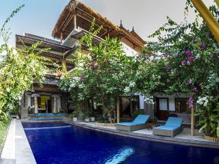 LUXURY Family Villa.POOLFENCE YES or NO - Sanur vacation rentals