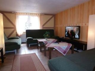 Vacation Apartment in Koblenz - 1668 sqft, spacious, parking and satellite TV available (# 1481) - Rhineland-Palatinate vacation rentals
