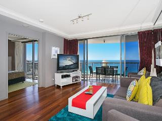 Chevron Renaissance - Level 40, 3 bedrooms OCEAN - Surfers Paradise vacation rentals