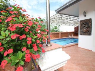 New Nordic Village Pool Villa - Pattaya vacation rentals