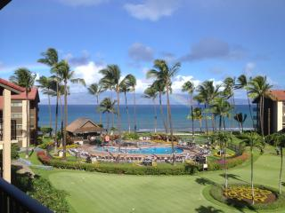 **Master Suite Oceanview**Luxury 3BDRM Oceanview - Ka'anapali vacation rentals