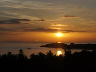Romantic Villa with Great Seaview - Koh Samui vacation rentals