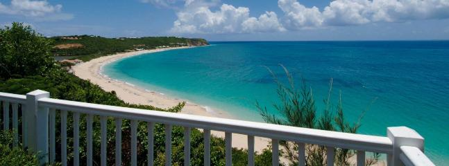SPECIAL OFFER: St. Martin Villa 103 Located On Top Of A Hill Approximately 150 Feet Above Sea Level With Breathtaking 270 Degree Views Of The St. Martin Coastline. - Image 1 - Saint Martin-Sint Maarten - rentals