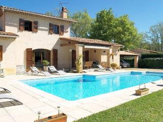 Villa St Cezaire - Bargemon vacation rentals