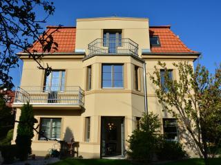 Villa KROCINKA - Apartments Krocinka I & II - Prague vacation rentals