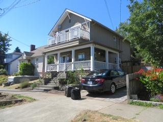 Wallingford Terrace - Lake Union & Downtown View - Seattle vacation rentals
